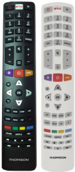 Пульт для Thomson RC311 FUI2 Netflix